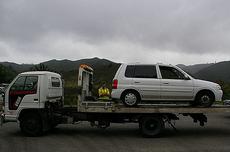 towing company ri